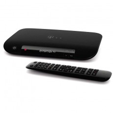 Telekom Media Receiver 201 Ultra-HD schwarz