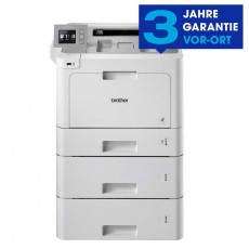 Brother HL-L9310CDWTT Farblaserdrucker