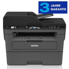 Brother MFC-L2710DW 4in1 Laser-Multifunktionsdrucker s/w