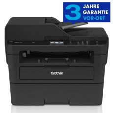 Brother MFC-L2750DW 4-in-1 Laser-Multifunktionsgerät S/W