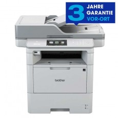 Brother MFC-L6900DW 4-in-1 Monolaser Multifunktionsgerät