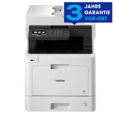 Brother MFC-L8690CDW 4-in-1 Farblaser Multifunktionsdrucker