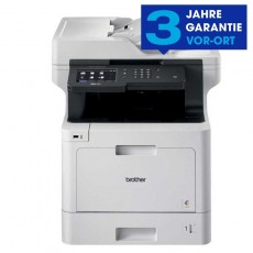 Brother MFC-L8900CDW 4-in-1 Farblaser Multifunktionsdrucker