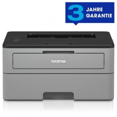 Brother HL-L2310D Monolaserdrucker grau