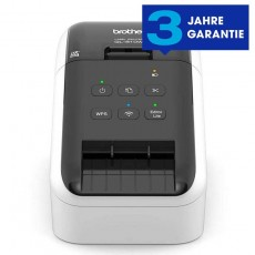 Brother QL-810W WLAN-Etikettendrucker