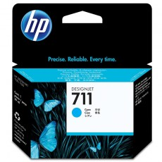 Hewlett Packard NO.711 cyan