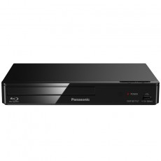 Panasonic DMP-BDT167EG 3D Blu-ray Player