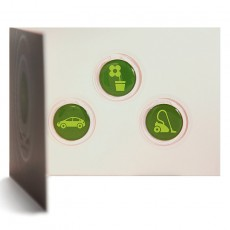 touchables NFC-Smart Tag Organize Set