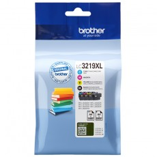 Brother LC3219XL Valuepack Tintenpatronen