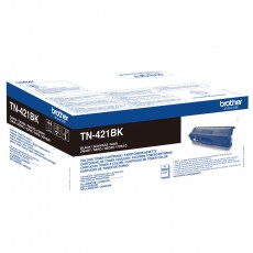 Brother TN-421BK Toner Schwarz