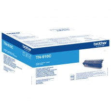 Brother TN-910C Toner Cyan