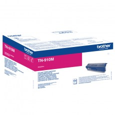 Brother TN-910M Toner Magenta