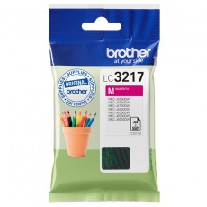 Brother LC-3217M Tinte magenta