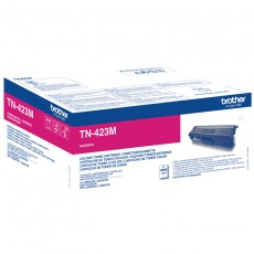 Brother TN-423M Toner Magenta