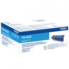 Brother TN-423C Toner Cyan
