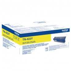 Brother TN-423Y Toner Gelb