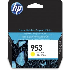 HP 953 Tinte yellow