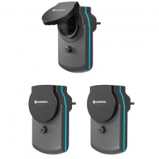 Gardena 19096-20 smart Power Zwischenstecker 3er Set