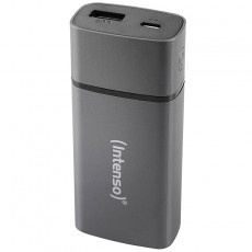 Intenso PM5200 Powerbank cool grey