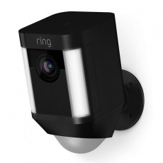 Ring Spotlight Kamera Batterie