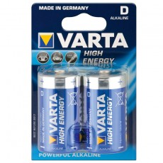 Varta High Energy Mono Batterie
