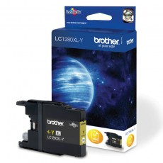 BROTHER LC1280XLY gelb Tinte