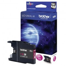 Brother LC1280XLM magenta Tinte
