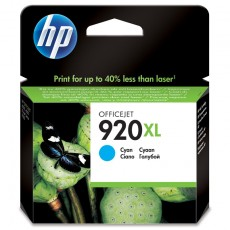 HP NO. 920 XL Tintenpatrone cyan