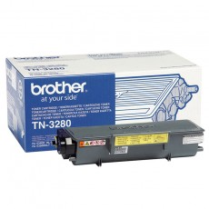 Brother TN-3280 Toner (ca. 8000 Seiten)