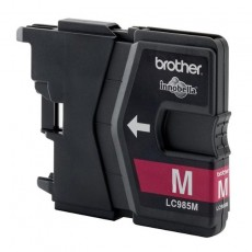 Brother LC985M magenta Tintenpatrone