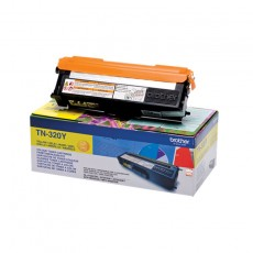 Brother Toner TN-230Y gelb