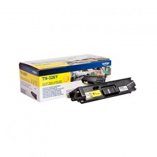 Brother TN326Y Toner yellow