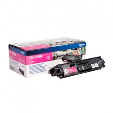Brother TN326M Toner magenta