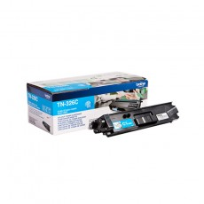 Brother TN326C Toner cyan