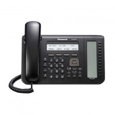 Panasonic KX-NT553NE-B BUSINESS IP-Terminal
