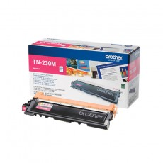 Brother Toner TN-230m magenta