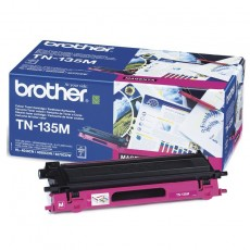 Brother TN135M Jumbo-Toner Magenta