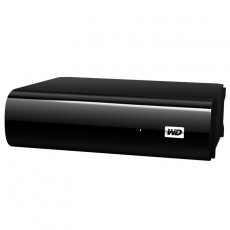 Western Digital 2TB My Book ext. Festplatte