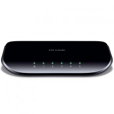 TP-Link TL-SG1005D Switch schwarz