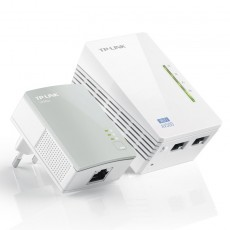 TP-Link TL-WPA4220KIT 2-er Set