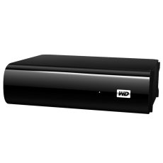 Western Digital 1TB My Book ext. Festplatte