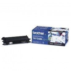 Brother TN135BK Jumbo-Toner schwarz
