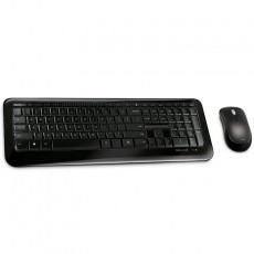 Microsoft Wireless Desktop 850 schwarz