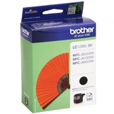 Brother LC-129XL BK Tinte schwarz