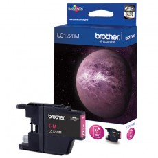 Brother LC1220M magenta Tintenpatrone