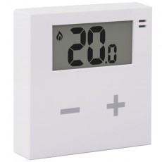 Telekom Smart Home Wandthermostat