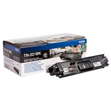 Brother TN321BK Toner schwarz