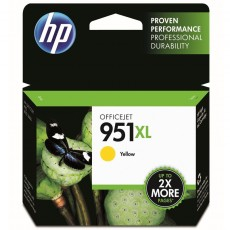 Hewlett Packard NO. 951XL gelb