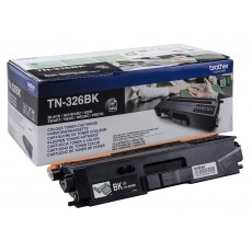 Brother TN326BK Toner schwarz