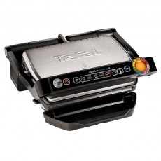Tefal GC730D Optigrill Smart mit App-Steuerung